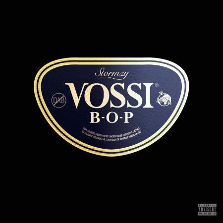 Vossi Bop 專輯封面