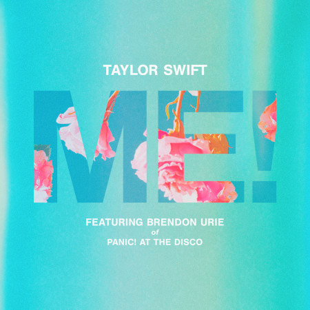 ME! (feat. Brendon Urie of Panic! At The Disco) 專輯封面