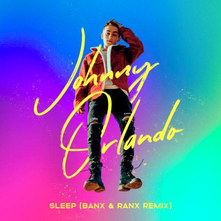 Sleep (Banx & Ranx Remix) 專輯封面
