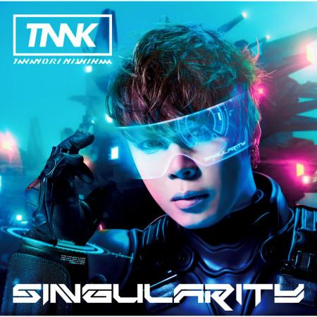 Singularity 專輯封面