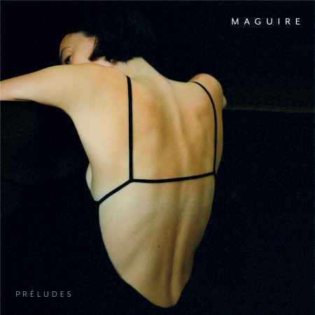 Préludes 專輯封面