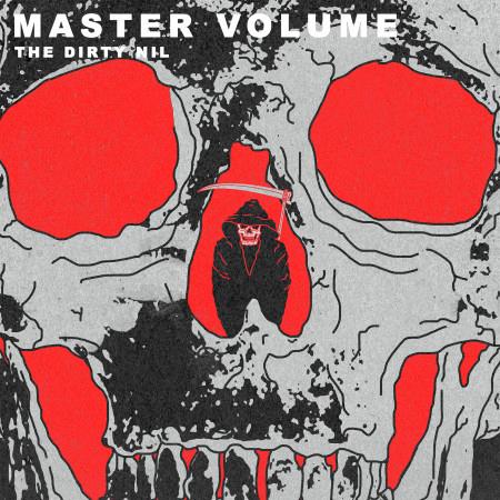 Master Volume 專輯封面