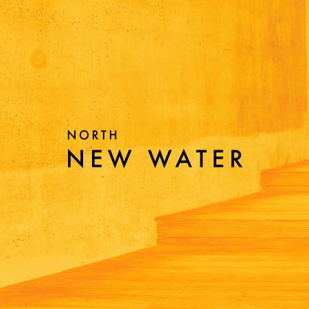 New Water 專輯封面