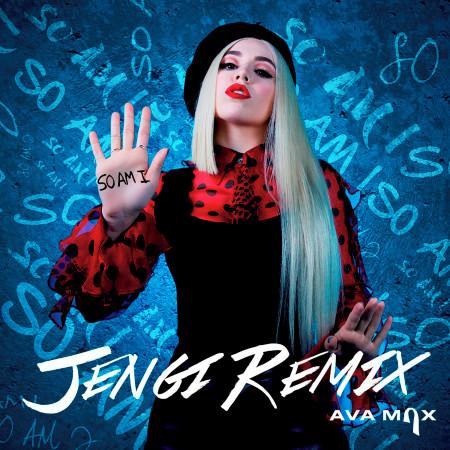 So Am I (Jengi Remix) 專輯封面