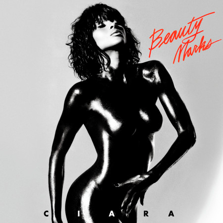 Beauty Marks 專輯封面