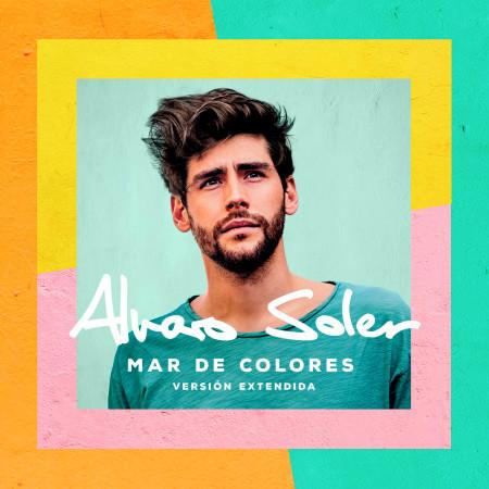 Mar De Colores (Versión Extendida) 專輯封面