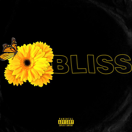 BLISS 專輯封面
