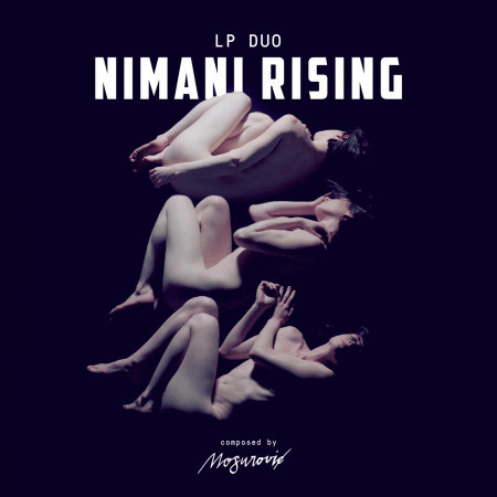 """Nimani Rising (From The """"A.I. Rising"""" Soundtrack / End Title / Version For Two Pianos) 專輯封面"""