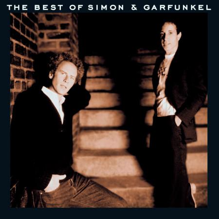 The Best Of Simon & Garfunkel 專輯封面
