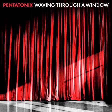 Waving Through a Window 專輯封面