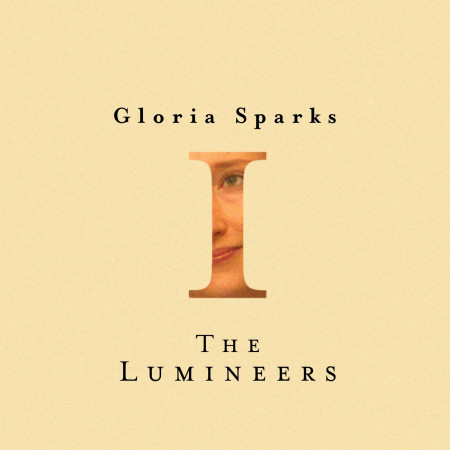 Gloria Sparks 專輯封面