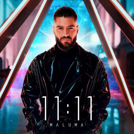 11:11 專輯封面