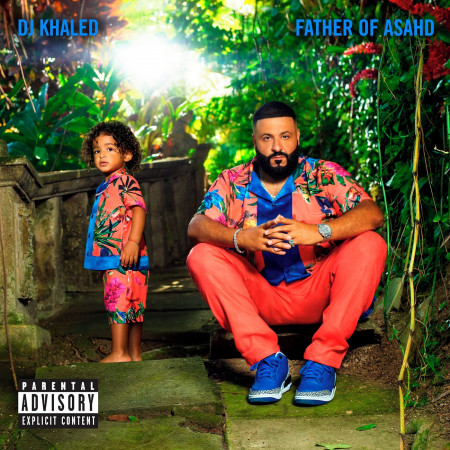 Father Of Asahd 專輯封面