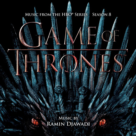 Game Of Thrones: Season 8 (Music from the HBO Series) 專輯封面
