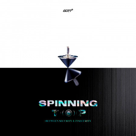 SPINNING TOP : BETWEEN SECURITY & INSECURITY 專輯封面