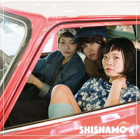Shishamo 4 專輯封面