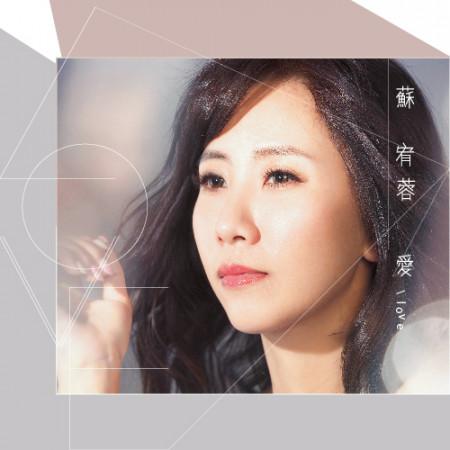愛 專輯封面