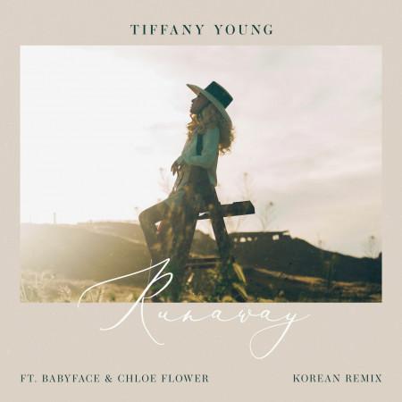 Runaway (feat. Babyface, Chloe Flower) [Remix] 專輯封面