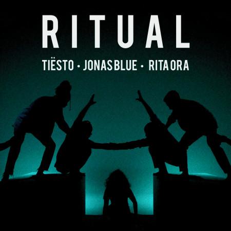 Ritual 專輯封面