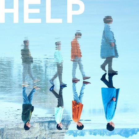 HELP 專輯封面