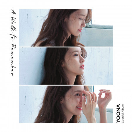 A Walk to Remember (Special Album) 專輯封面