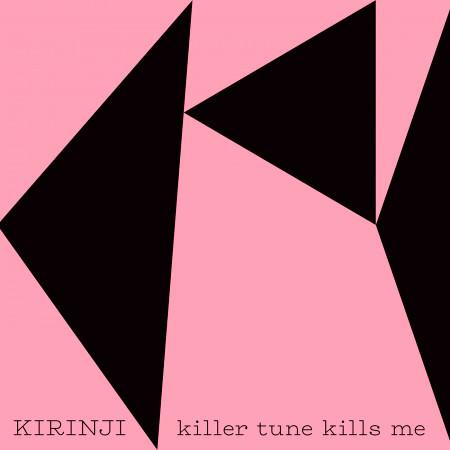 Killer Tune Kills Me 專輯封面