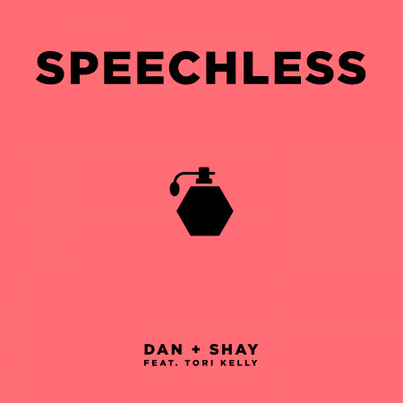 Speechless (feat. Tori Kelly) 專輯封面