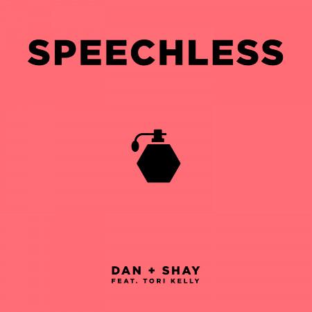 Speechless (feat. Tori Kelly) 專輯封面