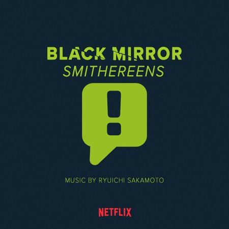 Black Mirror: Smithereens (Original Soundtrack) 專輯封面