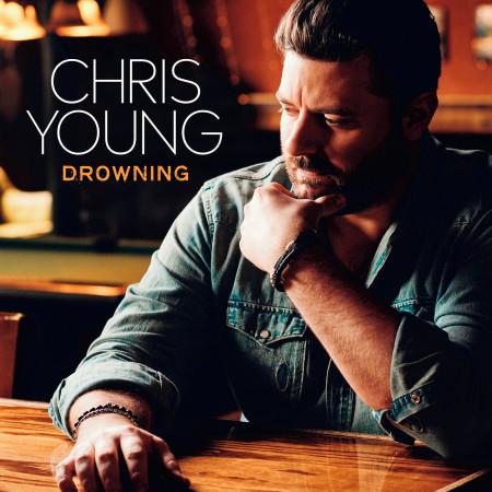 Drowning 專輯封面
