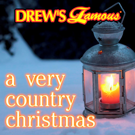 Drew's Famous Very Country Christmas Music 專輯封面