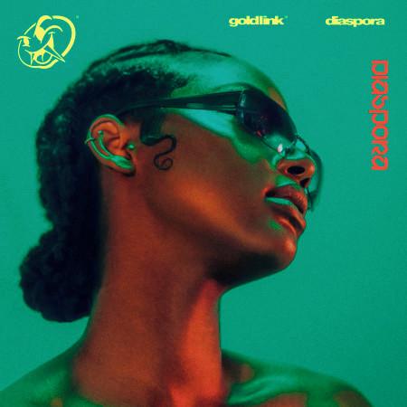 Diaspora 專輯封面