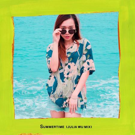 Summertime (Julia Wu Mix) 專輯封面
