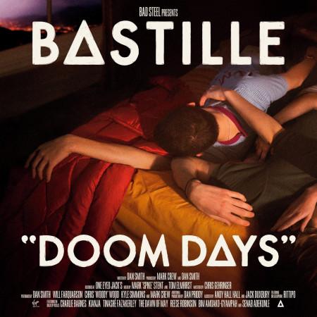 Doom Days 專輯封面