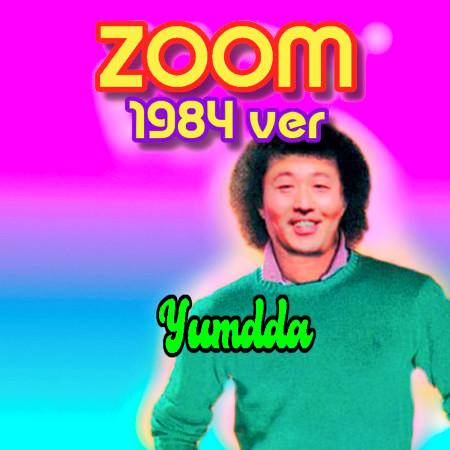 zoom (dani REMIX) 專輯封面