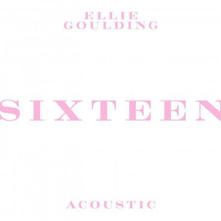 Sixteen (Acoustic) 專輯封面