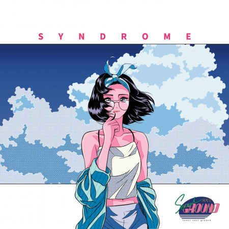 Syndrome 專輯封面