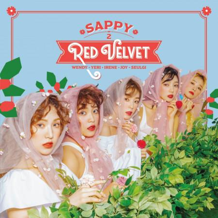 SAPPY 專輯封面
