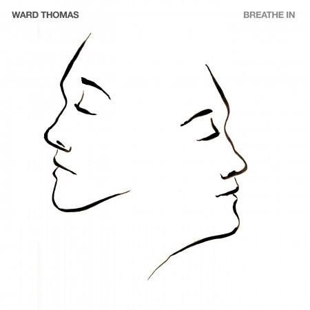 Breathe In 專輯封面