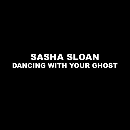 Dancing With Your Ghost 專輯封面