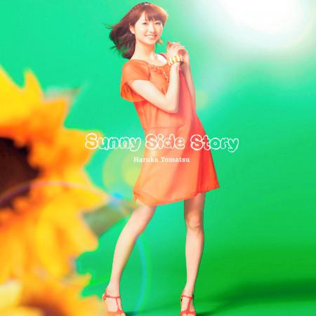 Sunny Side Story 專輯封面