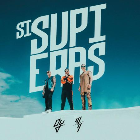 Si Supieras 專輯封面