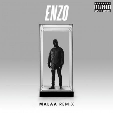 Enzo (Malaa Remix) 專輯封面