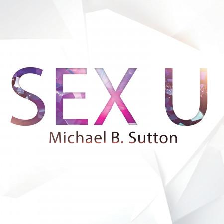 SEX U 專輯封面