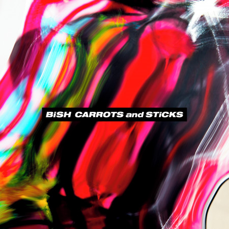 CARROTS and STiCKS 專輯封面