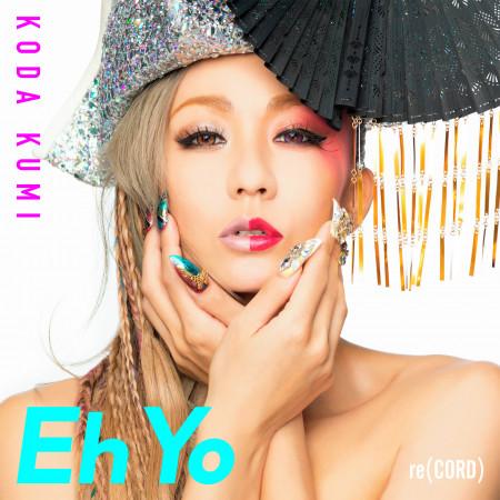 Eh Yo 專輯封面