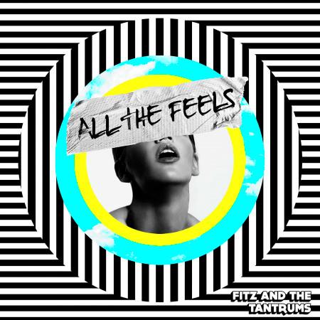 All The Feels 專輯封面
