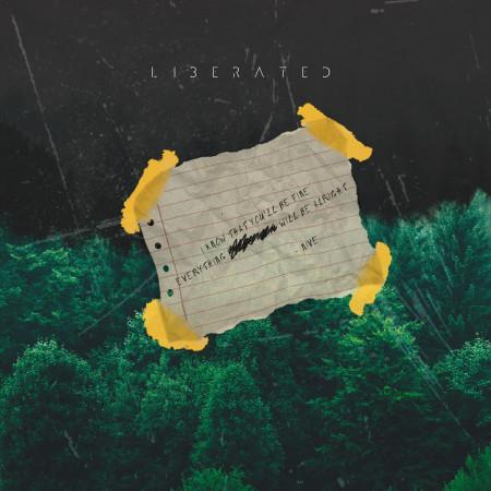 Liberated 專輯封面