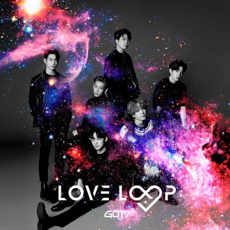 Love Loop 專輯封面