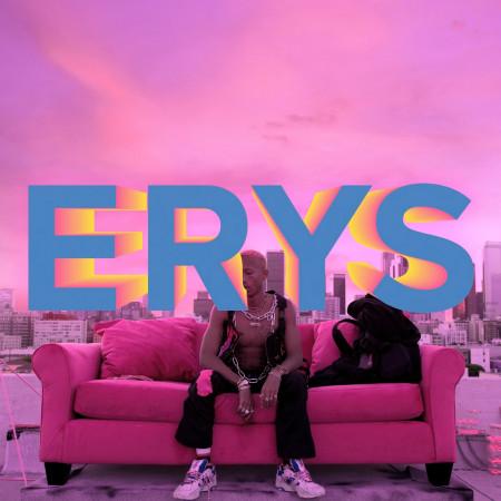 ERYS (Deluxe) 專輯封面